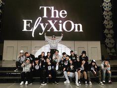 #exo #elyxion