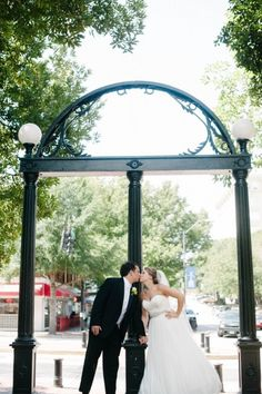 Athens GA Weddings | Sara Wise Photography | Athens Wedding Professionals | UGA Inspired | Natalie Bradley Events