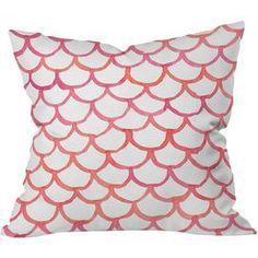 Scallopy Pillow