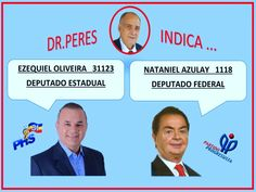 OEB.Lider: Dr. Peres Indica ...