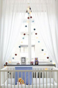 30 meilleures images du tableau rideaux chambre bébé   Kids room ...