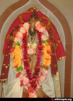 Bahula Temple Ketugram A Sati Peeth