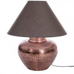 "Walter Van Gastel - J-line ""Bronze Chic"", lamp Furniture, Lamp Shade, Lighting, Lamp, Luxury, Luxury Furniture, Home Decor, Bronze, Inspiration"