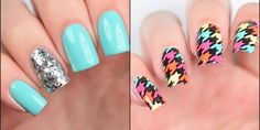 30 Lovely Nailart Designs That Will Surely Inspire You