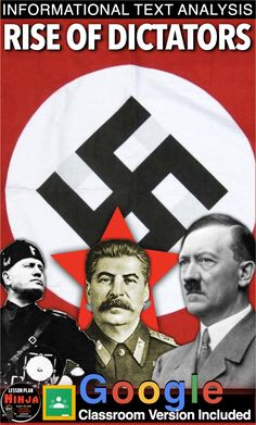 History Lesson Plans, World History Lessons, History Class, History Teachers, Teaching History, Teaching Resources, School Resources, Teaching Tools, Joseph Stalin