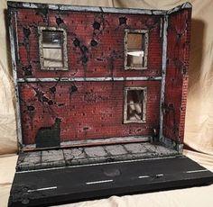 Pre-pedido-de-venda-1-6-Diorama-Hot-Toys-Sideshow-Soldado-Vingadores-Batman-Deadpool
