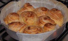 le kouign amann breton, recette avec moins de beurre