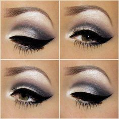 Oh so glam!