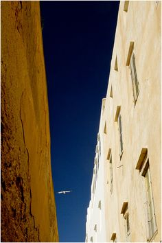 Derriere les remparts - Essaouira, Essaouira