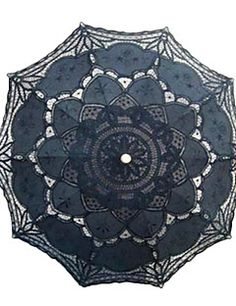 Cotton Wedding Umbrella Get unbelievable discounts up to 70% Off at Light in the Box using Coupons.