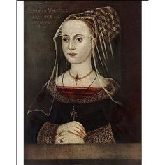 1463 Elizabeth Woodville, Edward IV's queen.