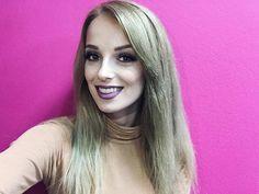 Slovenská raperka SIMA potešila zraky všetkých mužov: Takéto telo skrýva pod šatami! Long Hair Styles, Beauty, Instagram, Beleza, Long Hairstyle, Long Hairstyles, Long Hair Cuts, Long Haircuts, Long Hair Dos
