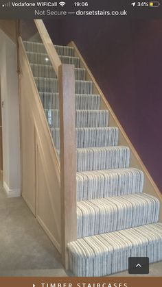 Staircases, Stairs, Home Decor, Stairway, Decoration Home, Room Decor, Stairways, Stairways, Interior Design