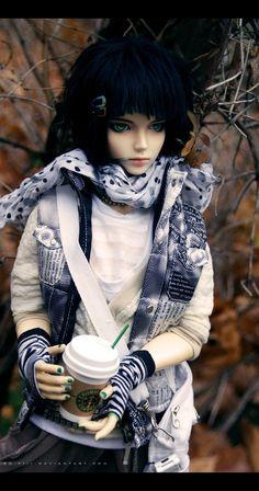 coffee to go 2. by so-fiii.deviantart.com on @deviantART
