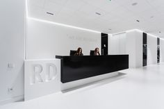 Gallery of Office of RD Construction Company / IND Architects - 27