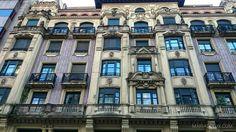 Always in love with Spain http://mariadelux.com/en/bilbao-city-travel-spain/