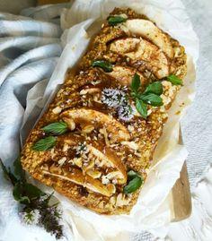 Gluten-, laktose- og sukkerfri basisoppskrift.