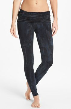 OMGIRL 'Nomad' Terrain Wash Organic Cotton Pants available at #Nordstrom