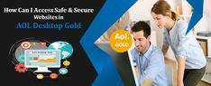 If you are utilizing this software and is facing problems in accessing secure sites in AOL Desktop Gold, then you shall contact to the AOL Customer Service Number. It will give you the best resolution for fix the issue.