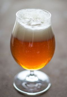 Delirium Oat Rosemary Pale Ale recipe features a delicate character of fresh rosemary, the nuances of oatmeal, and a touch of caramel from agave.