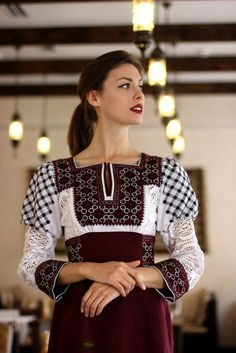 nili lotan bohemian embroidered blouse clothes pinterest. Black Bedroom Furniture Sets. Home Design Ideas