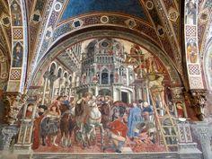 Il Duomo di Siena.
