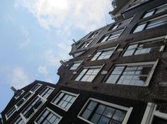 Amsterdam. @ohwiewundervoll.com #reisen #travel #Amsterdam #Wochenendausflug #Niederlande