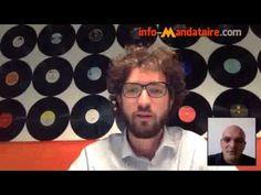Florian Mas - Immobilier2.0 - Vidéo à Info Mandataire