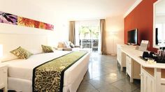 Honeymoon Package for a week to Hotel-Riu-Creole around £1,134