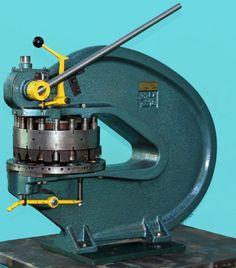 norman machine tool baltimore md