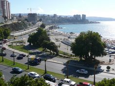Pacífico, (Viña del Mar, Chile), via Flickr.