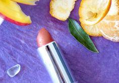 Recette : Rouge à lèvres gloss Clémentine acidulée - Aroma-Zone