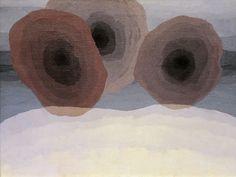 Arthur Dove - Foghorns (1929)