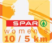 SPAR Ladies 10km - Your next challenge!