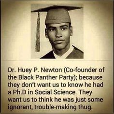 """alieyez: """"#blackhistory """" even if he was a thug, people should still respect him. many of the black panthers were brothers he found on the streets… the thugs. he felt that they were the most likely to..."""