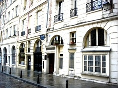 Cheap hotels in Near the Louvre, Paris