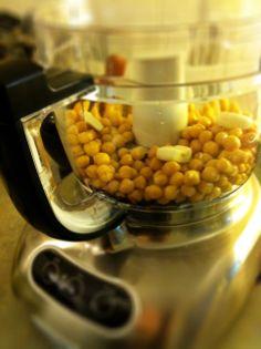 9 Hummus Recipes