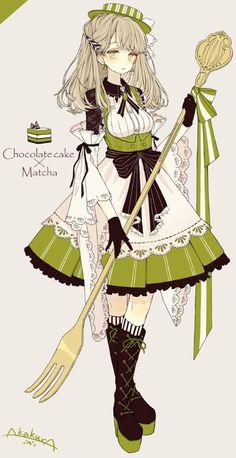 New Art Girl Outfit Kawaii Ideas Anime Chibi, Manga Anime, V Chibi, Read Anime, Gato Anime, Anime In, Anime Outfits, Girl Outfits, Kawaii Anime Girl