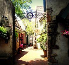 The Village Downtown Gatlinburg #shopping