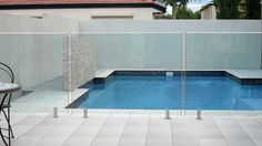Cost Of #GlassPoolFencing In #Adelaide