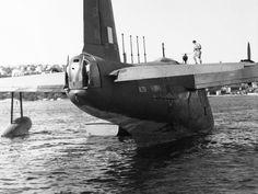 Flying Ship, Flying Boat, Short Sunderland, Royal Australian Air Force, Royal Air Force, Military History, Military Aircraft, Plymouth, Great Britain