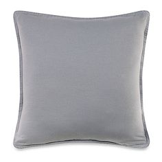 Kenneth Cole Reaction Home Mineral Square Throw Pillow