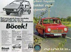 Anadol Reklamları