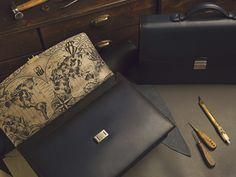 Secret Adornment, los nuevos maletines Montblanc