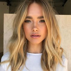 "4,102 Likes, 46 Comments - Emma Chen (@emmachenartistry) on Instagram: ""What an angel Today's hair and makeup on @lillianvdv ➕ @runwayscout ➕ @essybyeahyeahwoo ➕…"""
