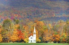 White Mountains in New Hampshire, VS