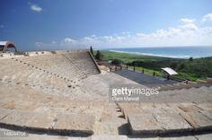 Amphitheatre at ancient Messini, Limassol, Cyprus. #limassol... #limassol: Amphitheatre at ancient Messini, Limassol, Cyprus.… #limassol