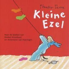Albuminformatie voor Kleine ezel van Theater Terra. Nr 3: sokkenlied.