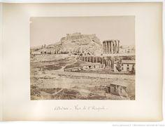 F. 18. Athènes;