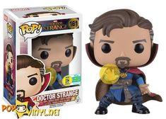 Doctor Stange. I need him :3